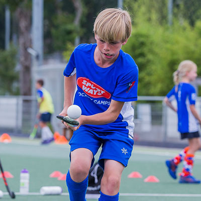 Blue Lions YoungStars Zomerstage