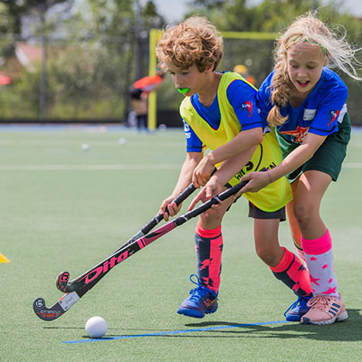 Dender Hockey YoungStars Zomerstage
